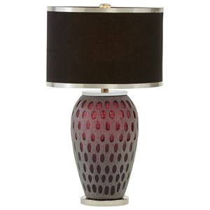 Stein World Lamps Thumba Table Lamp