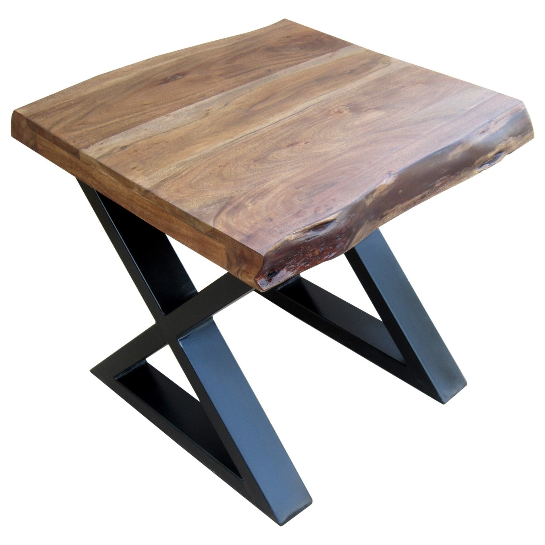 Stein World Living On The Edge End Table - Item Number: 321-021