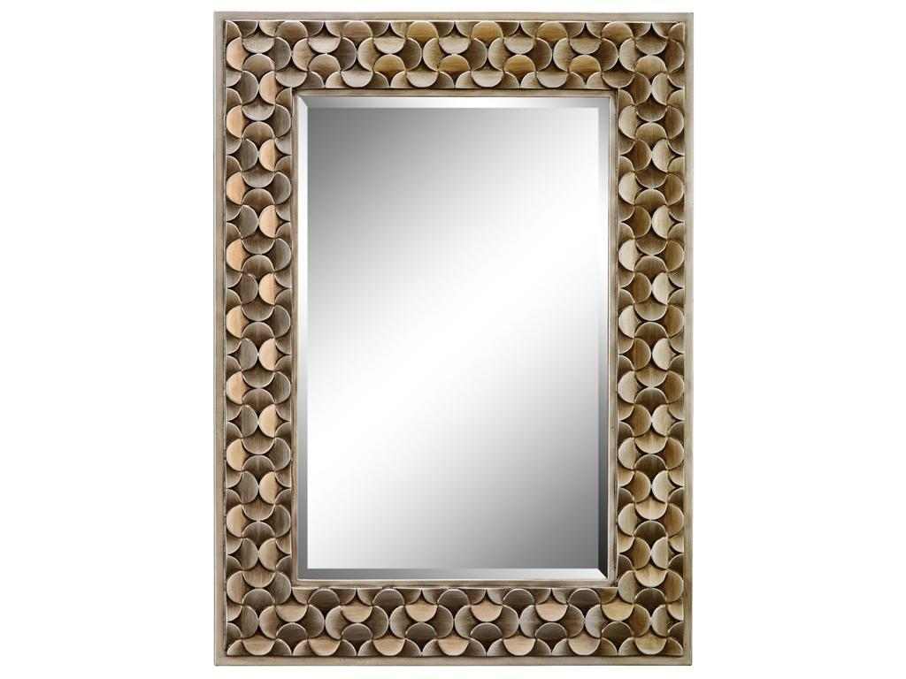 Stein World Mirrors Taber Decorative Mirror - Item Number: 12442