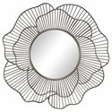 Stein World Mirrors Denia Wall Mirror - Item Number: 16634