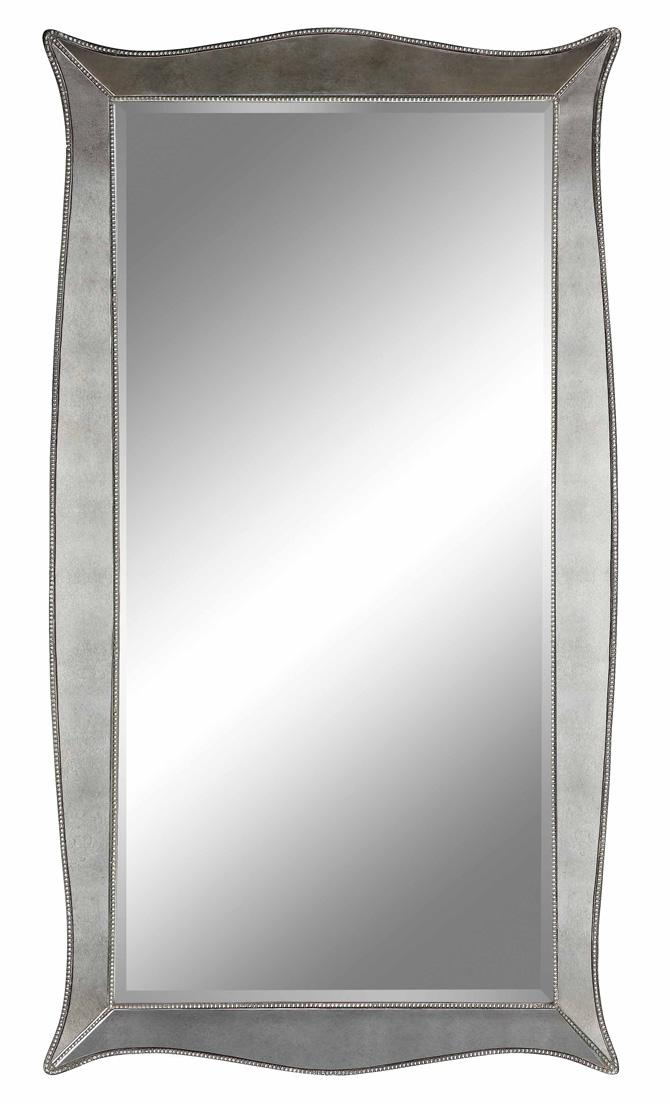 Stein World Mirrors Marlena Floor Mirror - Item Number: 28391