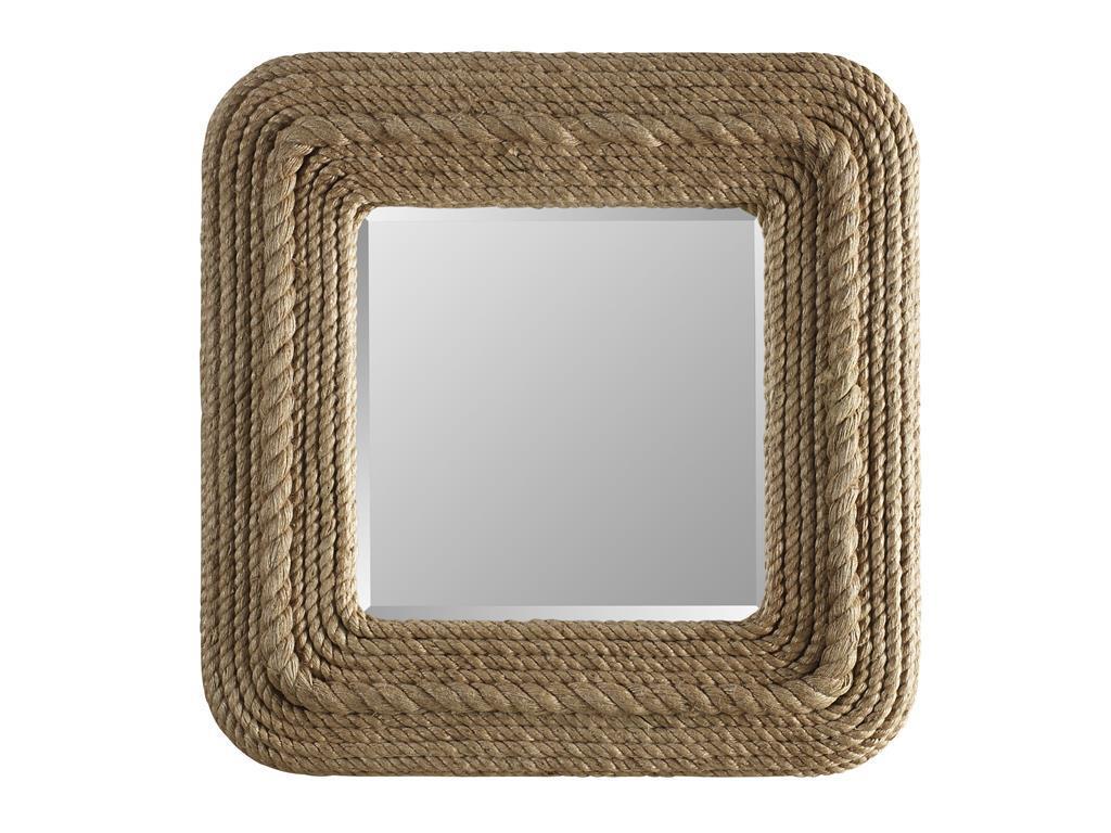 Stein World Mirrors Crescent Key Mirror - Item Number: 402-081