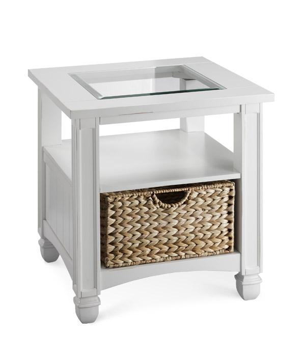 Stein World Casual - Nantucket End Table - Item Number: 679-022
