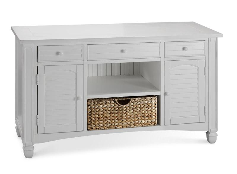 Stein World Casual - Nantucket Storage Sofa Table - Item Number: 679-031