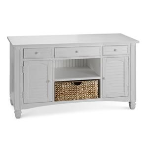 Morris Home Furnishings Casual - Nantucket Storage Sofa Table