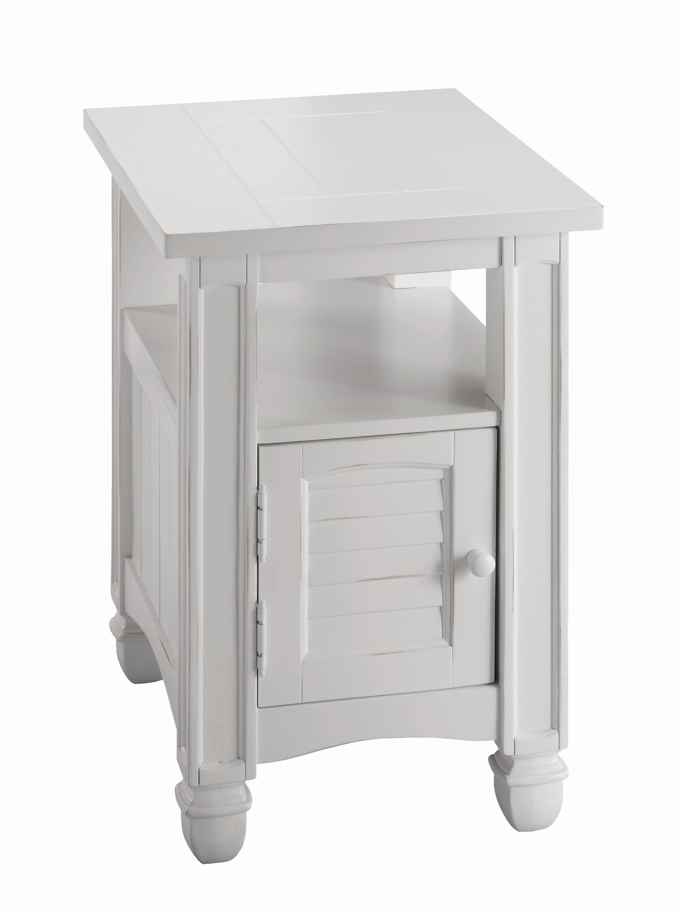 Stein World Casual - Nantucket Chairside Table - Item Number: 679-041