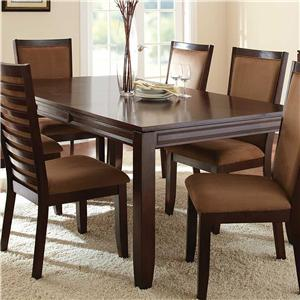 Steve Silver Cornell Dining Table