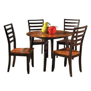 Steve Silver Abaco 3pc Dining Set