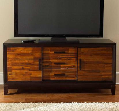 Steve Silver Abaco TV Console - Item Number: AB600TV