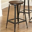 Vendor 3985 Adele Counter Stool - Item Number: AE360CC