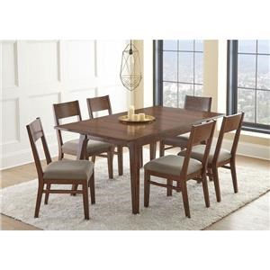 Draper Hill 5 Piece Dining Set
