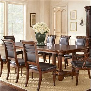 Vendor 3985 Alberta Dining Table