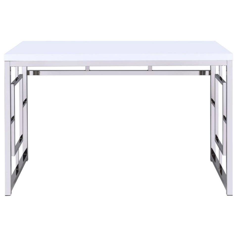 Alize Desk by Steve Silver at A1 Furniture & Mattress