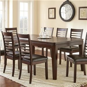Steve Silver Allison Dining Room Table