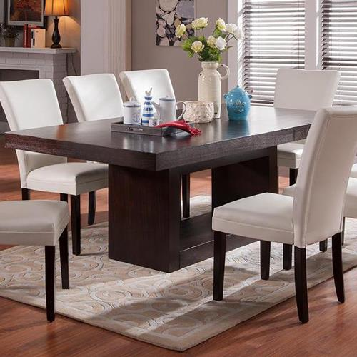 Steve Silver Antonio Dining Table - Item Number: 779226716
