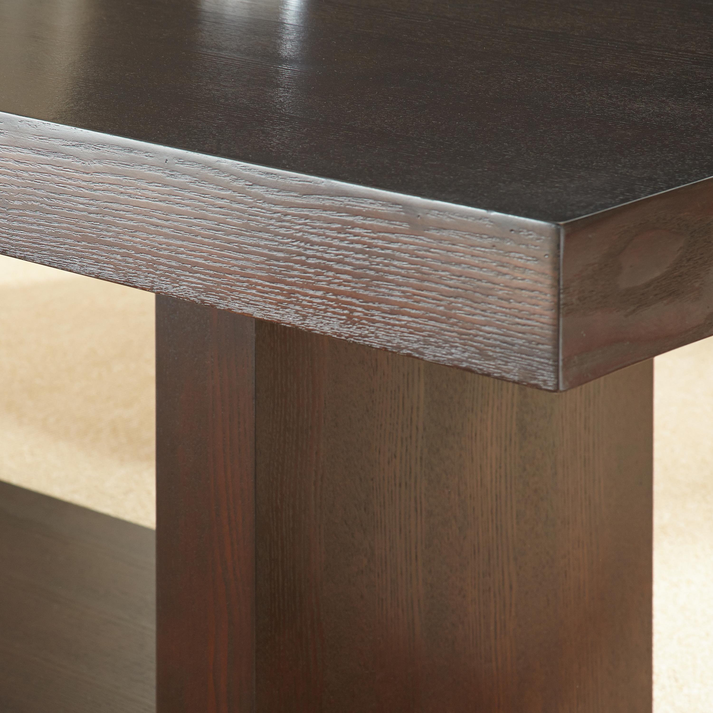 Dining Room Furniture Essentials: Belfort Essentials Antonio Dining Table With Contemporary