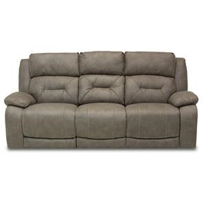 Steve Silver Arya Power Reclining Sofa with Power Headrests