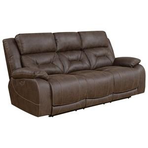 Steve Silver Aria Reclining Sofa