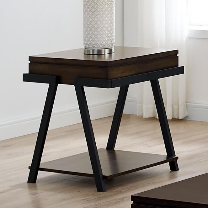 Ackworth End Table