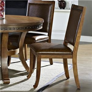 Steve Silver Ashbrook Side Chair