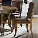 Morris Home Furnishings Ashbrook Side Chair - Item Number: AB480S