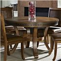 Morris Home Furnishings Ashbrook Table - Item Number: AB480T