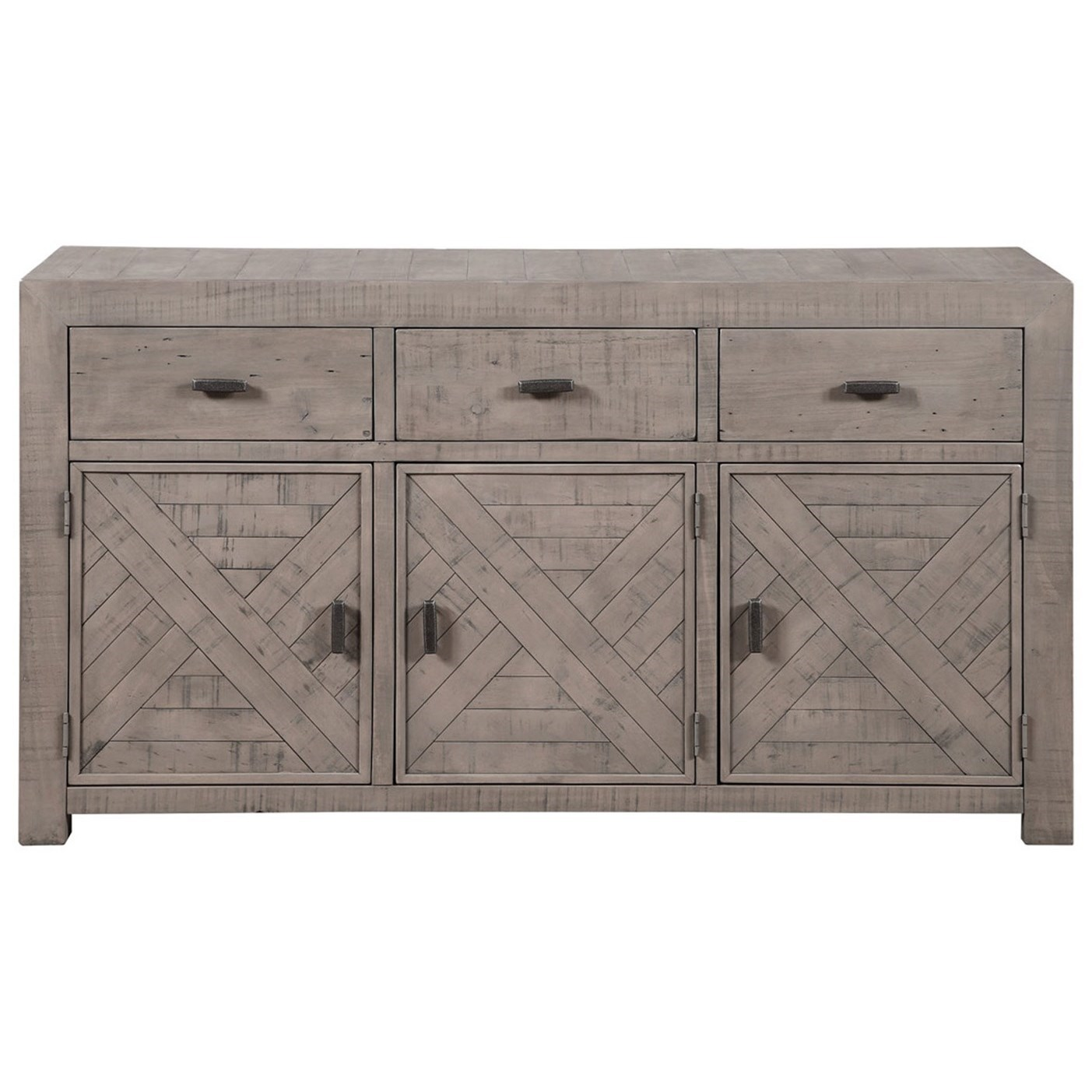 Auckland Server by Star at EFO Furniture Outlet