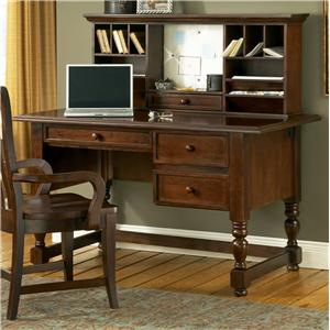 Steve Silver Bella Desk and Hutch