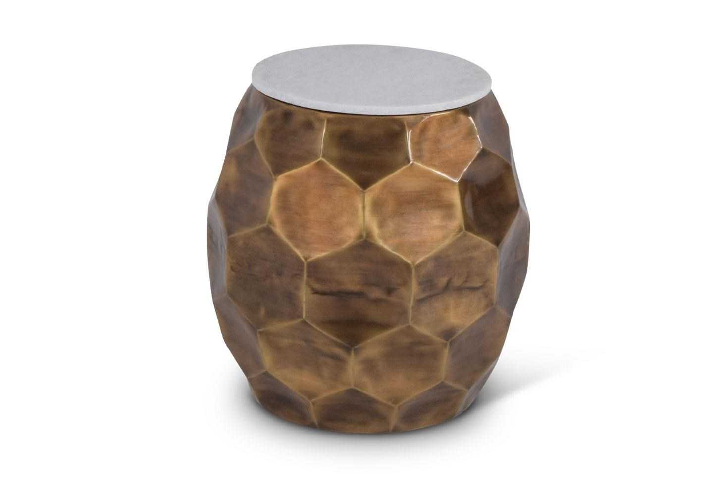 Bellary Bellary Accent Table by Steve Silver at Morris Home