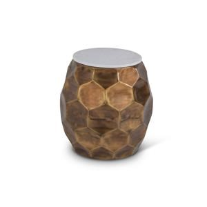 Morris Home Bellary Bellary Accent Table