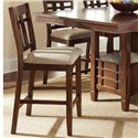 Morris Home Furnishings Bolton Counter Chair - Item Number: BO400CC