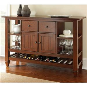 Morris Home Furnishings Bolton Server