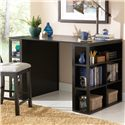 Morris Home Furnishings Bradford  Writing Desk - Item Number: BD700D