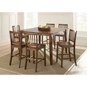 Steve Silver Branson Counter Height Dining Table