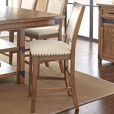 Steve Silver Britta Counter Height Chair - Item Number: BT700CC
