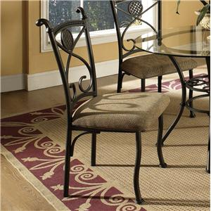 Vendor 3985 Brookfield Side Chair