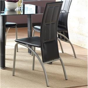 Steve Silver Calvin Side Chair