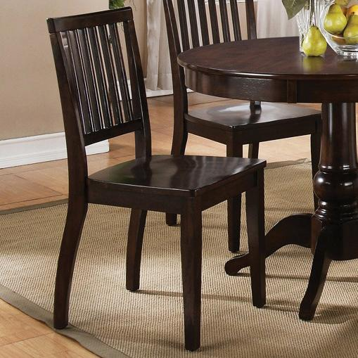 Steve Silver Candice Candice Side Chair - Item Number: CD450SE