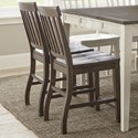 Steve Silver Cayla Side Chair - Item Number: CY700CCK