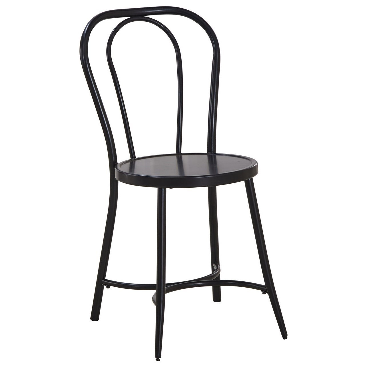 Claire Dining Side Chair by Steve Silver at Walker's Furniture