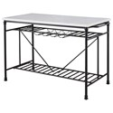 Steve Silver Claire Kitchen Island - Item Number: CR540CK