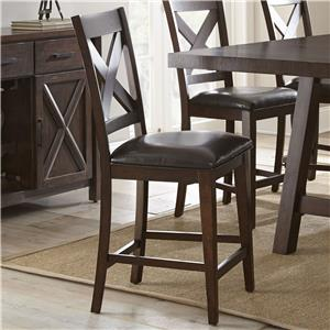 Vendor 3985 Clapton Counter Chair