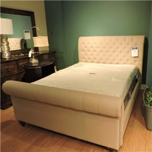 Swanson Queen Upholstered Bed