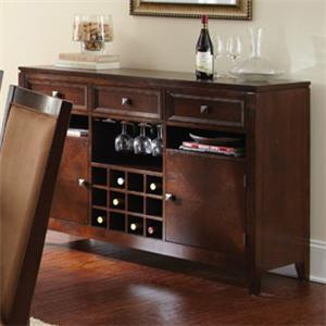 Morris Home Furnishings Cornell Server