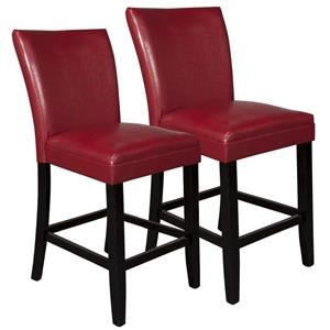 Morris Home Coryville Coryville Counter Chair Set of Two