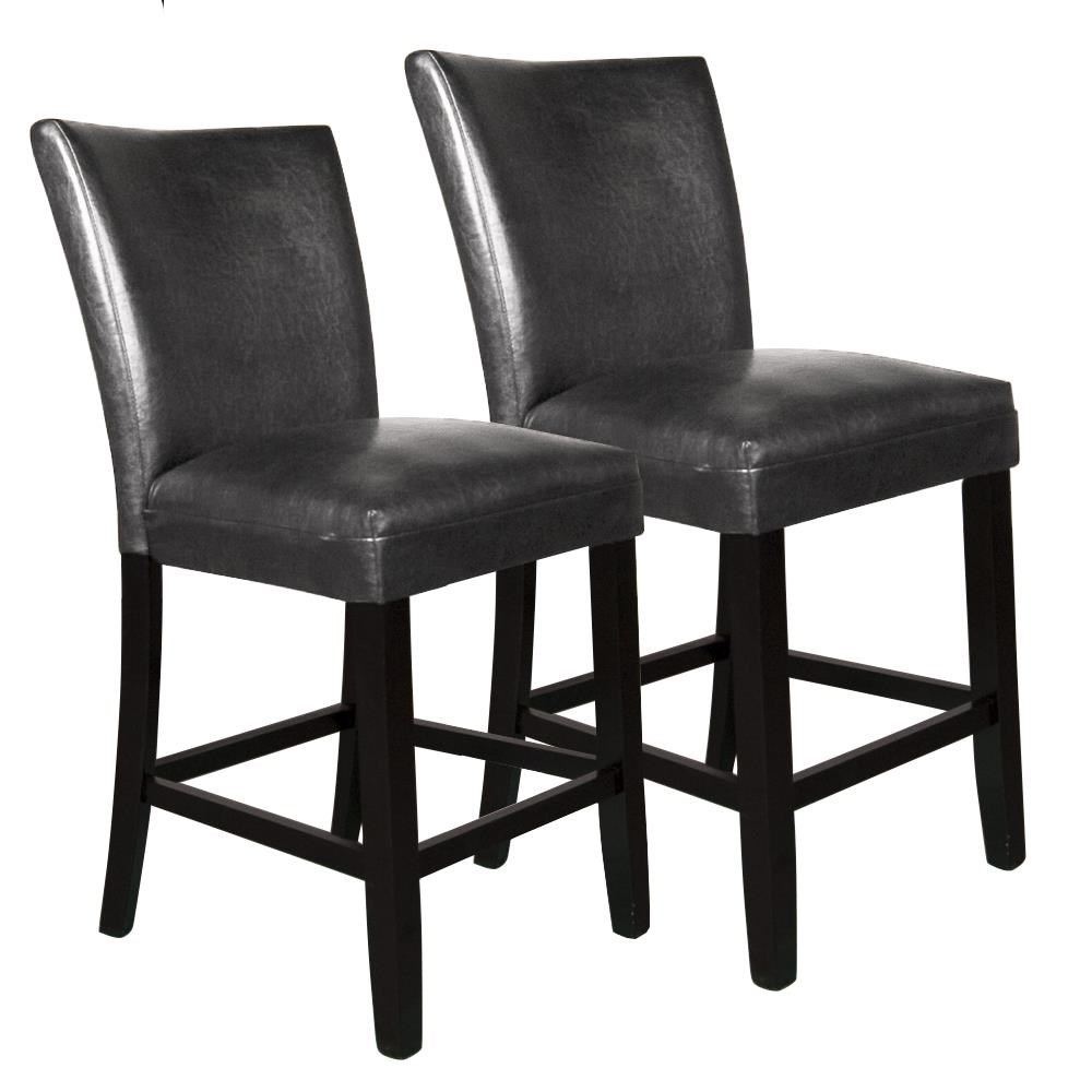 Coryville Counter Chair Set of Two