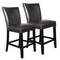 Morris Home Coryville Coryville Counter Chair Set of Two - Item Number: 755206059