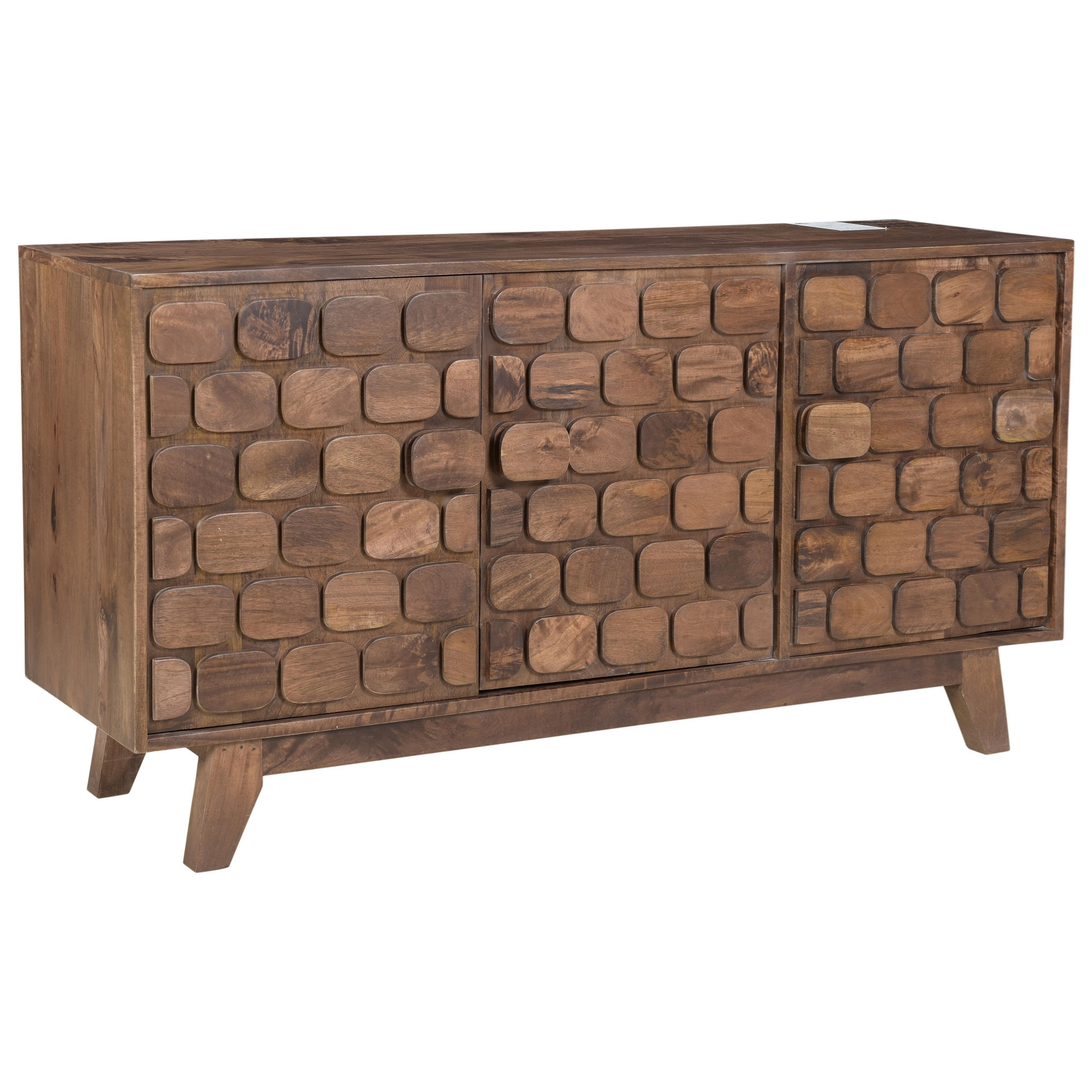 Darby Accent Server by Steve Silver at Northeast Factory Direct