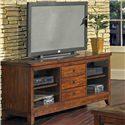 Vendor 3985 Davenport  TV Stand - Item Number: DA150TV