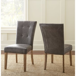 Vendor 3985 Debby Side Chair